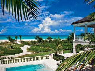 Amazing Grace Villa Turks and Caicos Estate, Providenciales