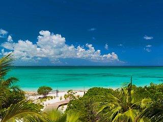 Saving Grace Villa Turks and Caicos Estate, Providenciales