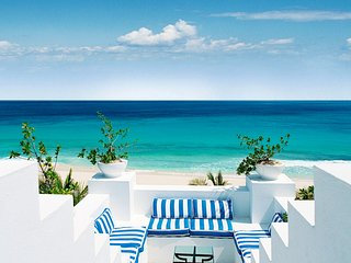 Anguilla Luxury Elements Sand Villa in Long Bay, West End Village