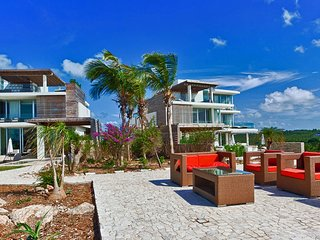 Ani Villas Anguilla South Estate in Little Bay