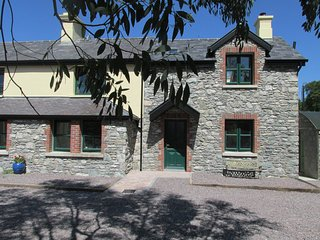 Lake view cottage, Killarney