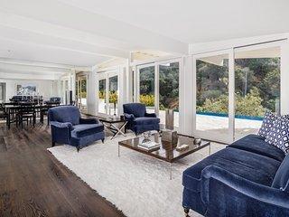 Beverly Hills Ultra Modern Luxury Designer Villa