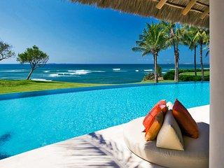 Breathtaking Beachfront Luxury Estate in El Banco, Punta de Mita
