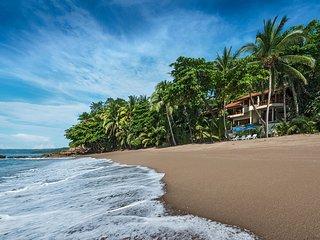 Casa Oceano Costa Rica Luxury Beachfront Villa