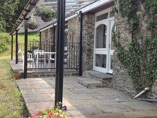 Cwmtwrch Cottage, Nantgaredig