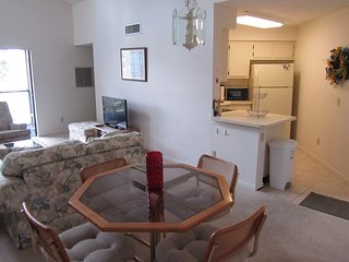 Orlando Condo in Ventura golf Club vacation Disney