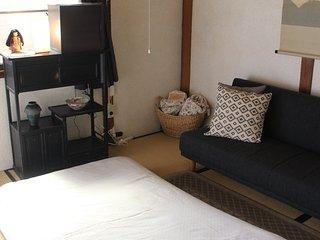 Cozy Kyoto Cottage