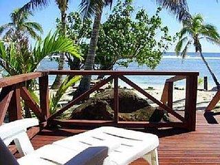 Sunset Palms Rarotonga, Avarua