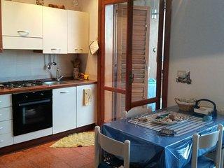 Casa vista mare a 10min. da Isola Bella e Taormina, Letojanni