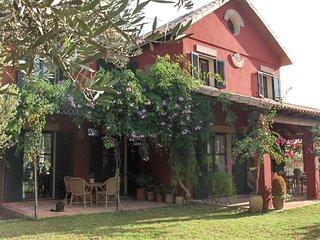 Espectacular Villa con encanto, Denia