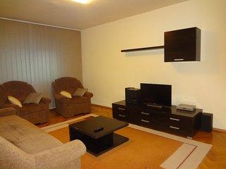 Apartament Dan, Timisoara