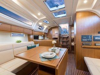 Sailing Yacht Florentia