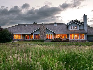 New! Iron Horse Ranch, Steamboat Springs