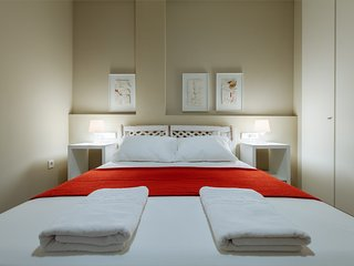 Apartamento elegante en el corazón de Granada