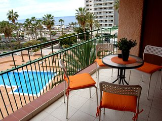 Amazing Ocean view apartment las Americas, Costa Adeje