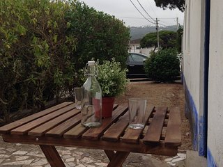 Casa perto da praia & Sintra
