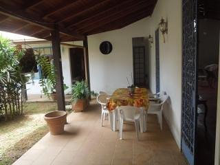 Casa-Hotel Campeche (aluguer viagens de férias)