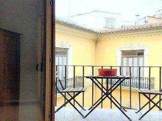 alquiler temporal - Apartamento Valencia Centro