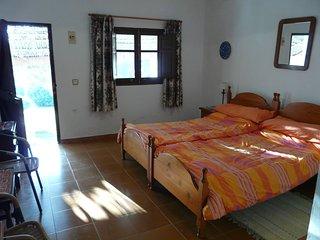 Double room, Los Canos de Meca