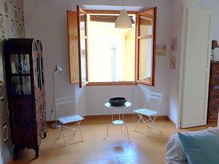 Appartement atypique 2 chambres au centre-ville, Valencia