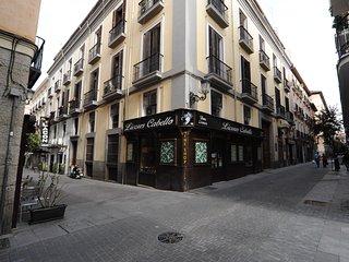 Nuevo! Piso de lujo en el centro de Madrid