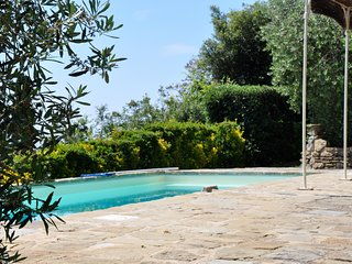 Gorgeous Villa in Cortona - PRIVATE, large garden, pool, Wifi, Views
