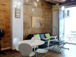 Appartement de charme en plein centre-ville, Valencia