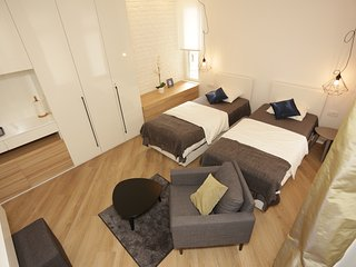 Moment Boutique - Studio Suite, Belgrade