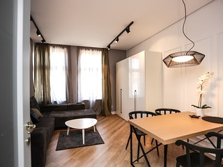 Moment Boutique - Family Apartment