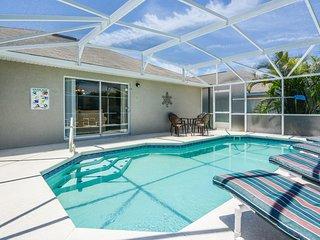 3 Bedroom Pool Home (FP322), Davenport