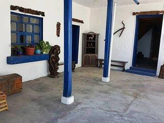 Casa La Delicia, Ibarra