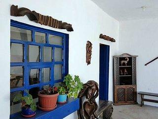 Casa La Delicia Lodging, Ibarra