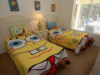3 Bedroom Disney vacation home(PW136), Davenport