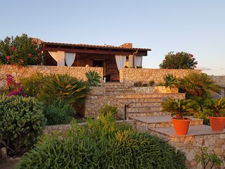 dammuso Velia, Lampedusa