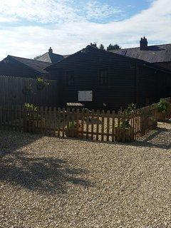 External Cottage 2