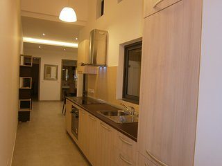 2 Bedroom Ground Floor Apartment