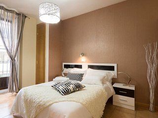 APARTAMENTO ESTUDIO- GRAN VIA 33, Madrid