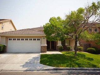 Single Story Home in Summerlin (Las Vegas)