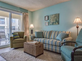Harbor House Unit 11B, Gulf Shores