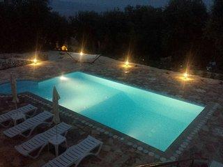 Villa Androniki is located in Dendiatika Paxos