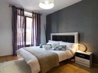 APARTAMENT ESTUDIO- GRAN VIA 28