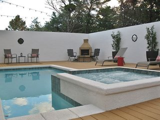 NEW! 5BR Santa Rosa Beach House w/Heated Pool!