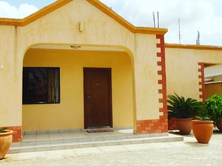 Barizi Cottage -home away from home, Bamburi