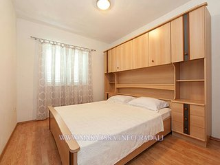 Beautiful apartment in the centre of Makarska