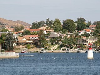 NEW! Canyon Lake Leisure Suite- Private Community