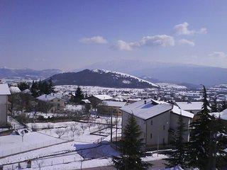 Appartamento in montagna - Barisciano