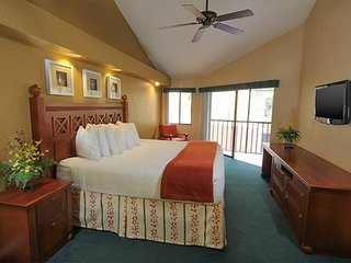 2 Bedroom  Deluxe Villa with Loft