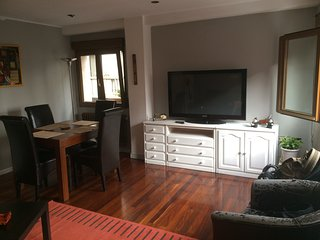 Apartamento de 1 habitacion en Gijón