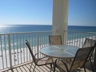 3br END UNIT  ******  Right on the Gulf, Panama City Beach