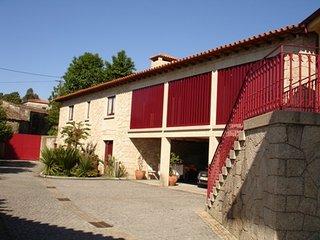 Casa do Tinoco - River Cavado - Amares - Geres